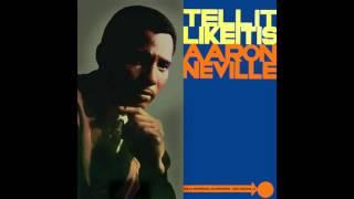 Tell It Like It Is   Stereo   Aaron Neville