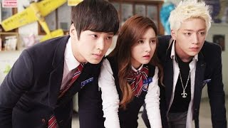 "After School Bokbulbok (Be Adam) ""Kore Klip"""