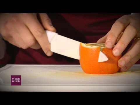 Coltelli Ceramica - Caratteristiche