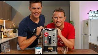 Severin KV 8090 Kaffeevollautomat im Test | Was kann der Vollautomat aus dem Yps Heft?