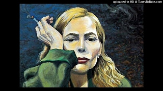 Comes Love - Joni Mitchell