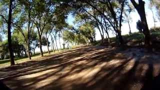 preview picture of video 'Balneario La Boca'