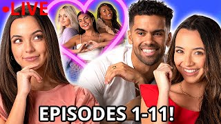 Twin My Heart SEASON 3 Eps 1-11 MARATHON w/ Merrell Twins (Season Finale SUNDAY!) | AwesomenessTV