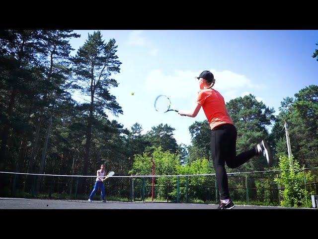 В Ангарском округе идёт работа по созданию спортивного кластера