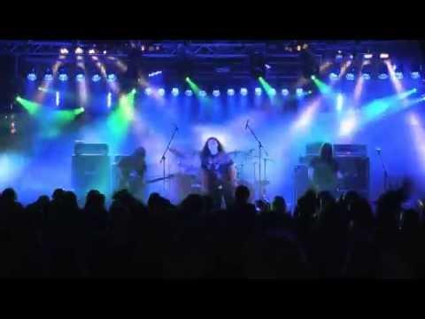 Sasquatch - Untitled (Live @ Metal Franconia Festival, Dettelbach)