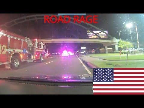 AMERICAN ROAD RAGE, CAR CRASH, INSTANT KARMA COMPILATION! #3