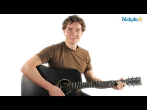 Learn Your First Guitar Chords: D (Lesson 16 of 19)