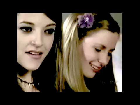 Jane/Ellie/Holly J AU Femslash- Diary of Jane (please read)