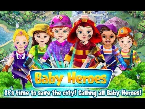 Video of Baby Heroes