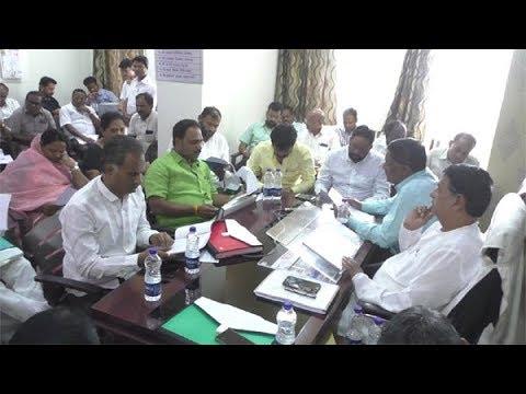 लातूर मनपाने सादर केले 'शिलकी' अंदाजपत्रक