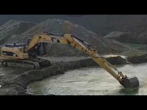 Tecnoter - braccio aggiuntivo per escavatore