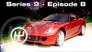 Fifth Gear: Series 9 Episode 8