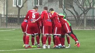 Горняк-Спорт - Черкащина-Академия - 1:0. Обзор матча. 28.02.19