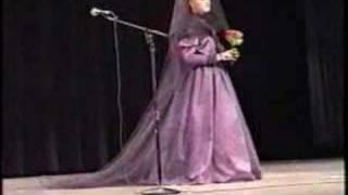 Fanime 2002 - #36 Gothic Bride Mana Malice Mizer
