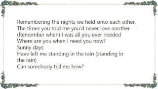 Exposé - The Same Love Lyrics