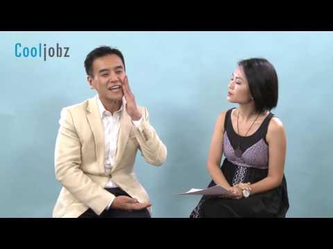 我(李根興)的創業路 interview (全集)