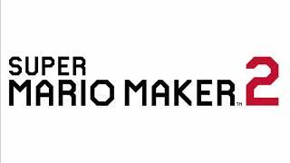 Trailer Theme (No SFX) - Super Mario Maker 2 Music Extended
