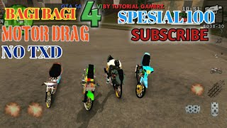 mod motor drag gta sa android dff only - TH-Clip