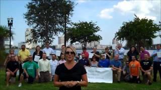 LBA Ice Bucket Challenge for ALS