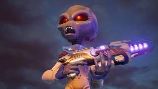 VideoImage1 Destroy All Humans!