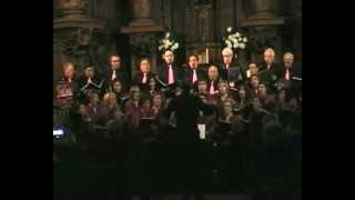 preview picture of video 'Coral Griñón - Manos Unidas 20120225 - Ave María (Arcadelt)'