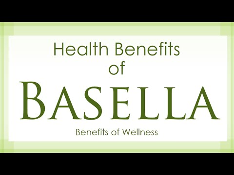 , title : 'Health Benefits of Basella vine spinach - Amazing and Super Vegetables - Benefits of Wellness'