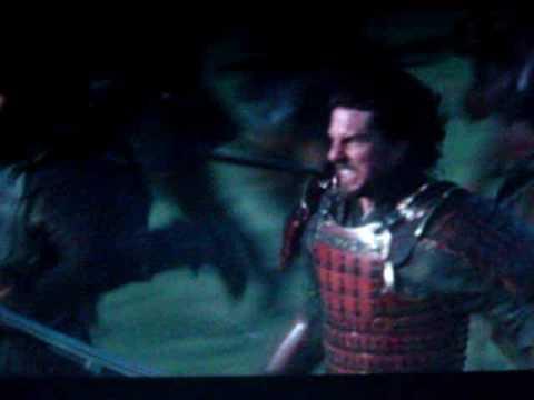 •+ Free Streaming The Last Samurai [Widescreen]