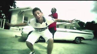 Las Vocales - Messiah (Video)