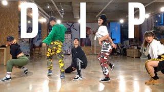 Tyga   Dip | REA SIM Choreography | ONE LOVE DANCE STUDIO