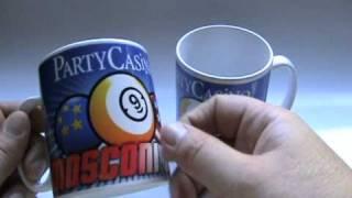 2010 Mosconi Cup - Official Souvenir