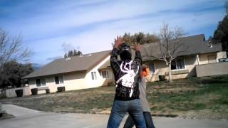 Episode one ghetto spiderman basketball featuring ivren nelson