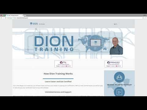 ITIL Foundations Signup PeopleCert - YouTube