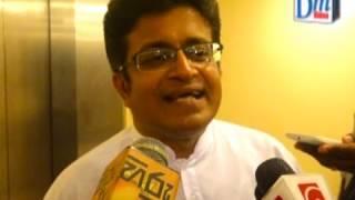 MP Udaya Gammanpila
