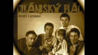 Lazokovi-Cikansky plac-Romano roviben