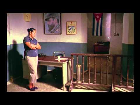 Trailer film Mila Caos