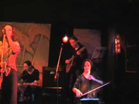 Мельница - На Север (live in Форпост 24-01-2003)