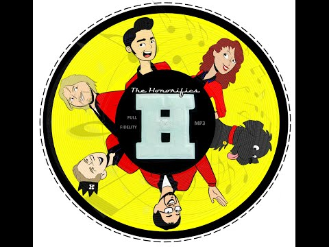Archie Tribute - The Honorifics
