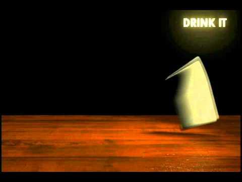 Video of Drink It!