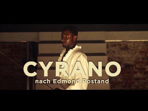 CYRANO nach Edmond Rostand - Premiere 01.09.2017