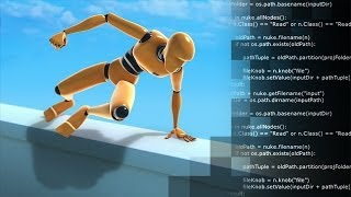 Maya and Pdplayer Tutorial Now Available: Render Scripting Using Python