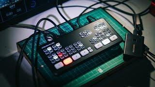 Tested: Blackmagic ATEM Mini Pro ISO Video Switcher!