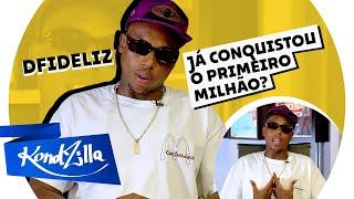 """Curiosidades do Dfideliz – """"Um Salve Pro Lula?"""""""