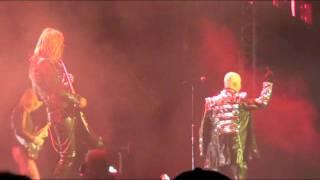 GMM 2011 - Judas Priest - Breaking The Law
