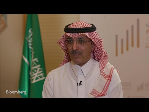 Aramco Cash Behind Saudi Oil Revenue, Saudi Finance Minister Says