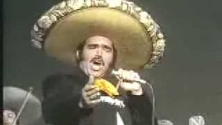 Vicente Fernández - El Rey (En Vivo)