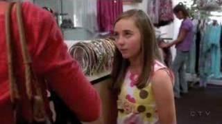 Desperate Housewives - Lynette slaps Kayla