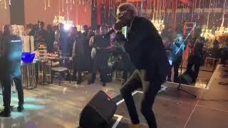 Grenade   NKULOGA (Bad Black's 30th Birthday Party)