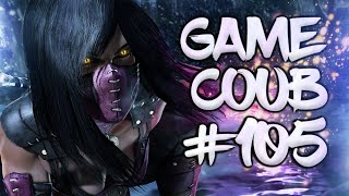 🔥 Game Coub #105 | Best video game moments