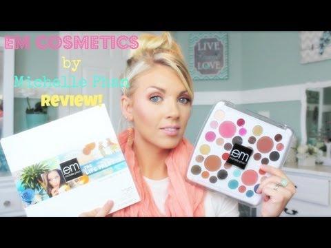True Gloss by EM Cosmetics #4