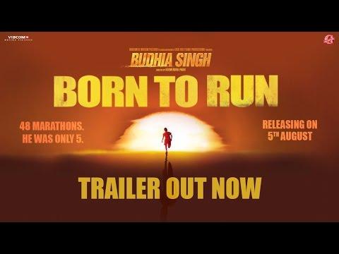 Born To Run Trailer  Budhia Singh